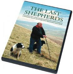 The Last Shepherds - DVD